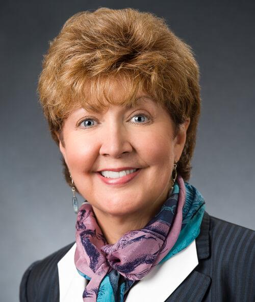 Sheila Andahazy
