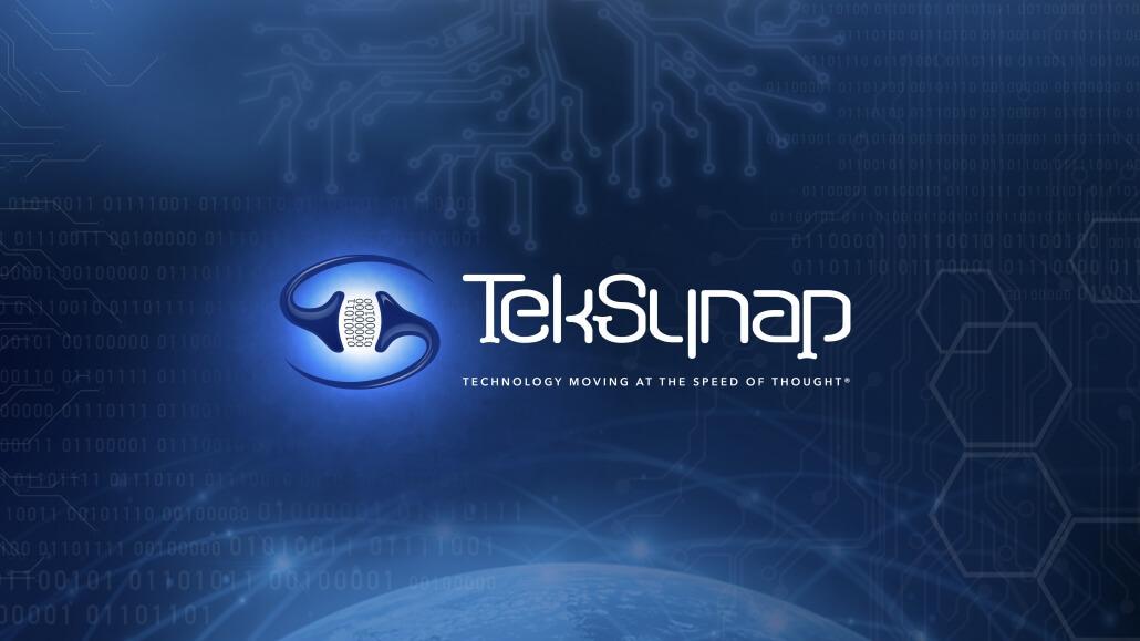 TekSynap Wallpaper HD 2018