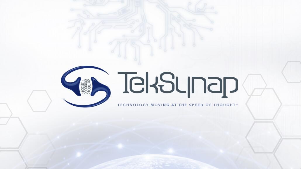 TekSynap Wallpaper HD 2018 Light