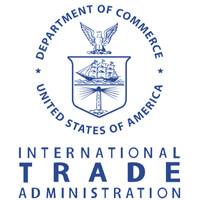 Department of Commerce International Trade Administration