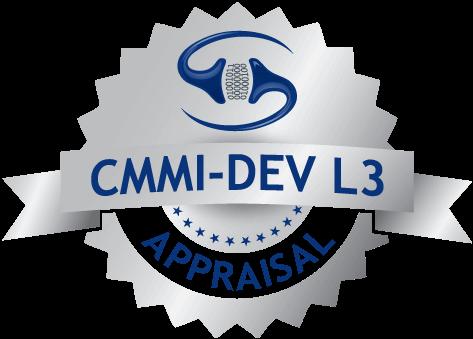 CMMI-DEV L3 Appraisal