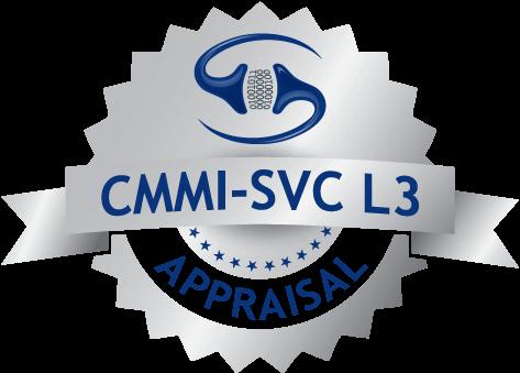 CMMI-SVC L3 Appraisal