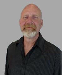 Dr Jonathan Larson
