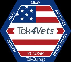 Tek4Vets Veteran