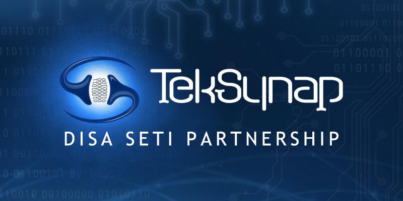 DISA SETI Partnership